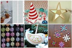 Idee Pour Decoration De Noel