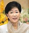 日本东京都右翼女知事小池百合子宣称:参拜靖国神社没有异议 | 北晚新视觉