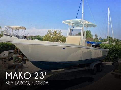 Used Boats For Sale By Owner In Florida by Mako Boats For Sale In Florida Used Mako Boats For Sale