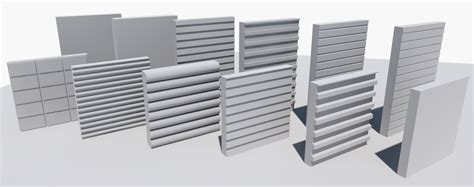 wall covering cladding types