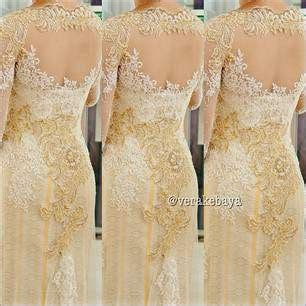 kebaya  instagram     bride