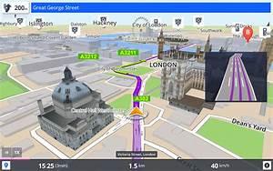 Google Maps Navigation Gps Gratuit : gps navigation maps sygic android apps on google play ~ Carolinahurricanesstore.com Idées de Décoration