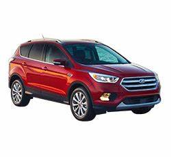 2017 2018 ford escape prices msrp invoice holdback With dealer invoice price ford escape