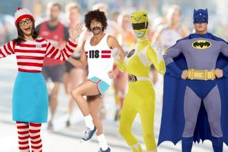 Fancy Dress Ideas u0026 Themes | Party Delights Blog