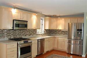 kitchen cabinet refacing cost kitchen and decor With kitchen cabinets lowes with do it yourself art projects for the walls