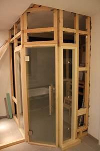 Gerüst Selber Bauen : diy sauna selber bauen ~ Michelbontemps.com Haus und Dekorationen