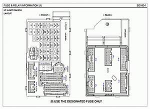 Kenworth Wiring Diagram 2003