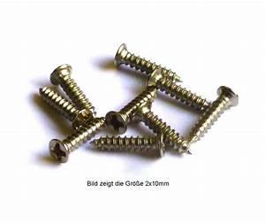 M2 5 Schrauben : blech holzschrauben mit senkkopf 1 2 x 6 mm ve 100 st ck ~ Orissabook.com Haus und Dekorationen
