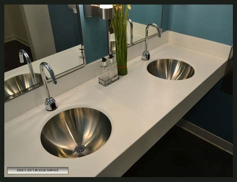 solid surface kitchen sinks solid surface undermount kitchen sink solid surface