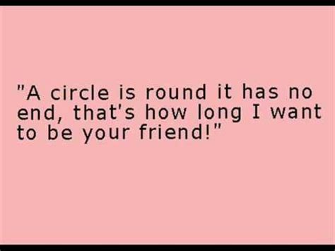 friend cute quotes friendship day  youtube