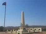 ANZAC Hill Memorial - Alice Springs