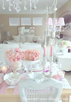 shabby and charming an apartment shabby chic in a white room 1 beautiful