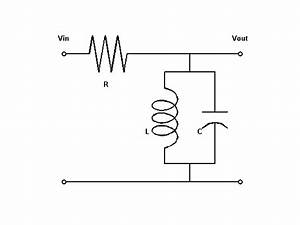 analyzing the response of an rlc circuit matlab simulink With uses of rlc circuit