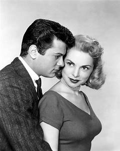 Tony Curtis & Janet Leigh | Movie and TV Stars | Pinterest