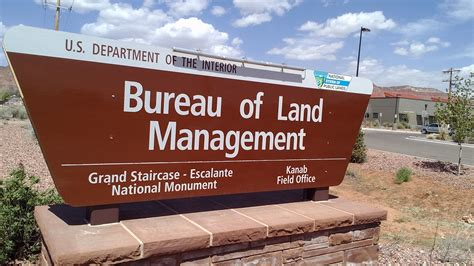 bureau grand battle cattle controversy at grand staircase