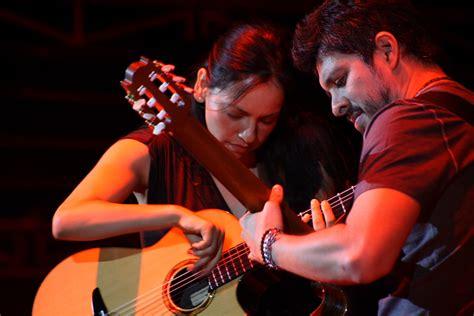 Rodrigo Y Gabriela + The Colorado Symphony + Red Rocks