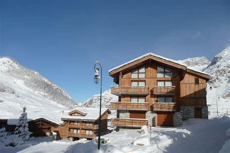 les chalets du jardin alpin val d isere ski collection