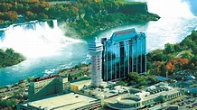 Niagara Falls New Years Eve 2018 Hotel Packages, Deals ...