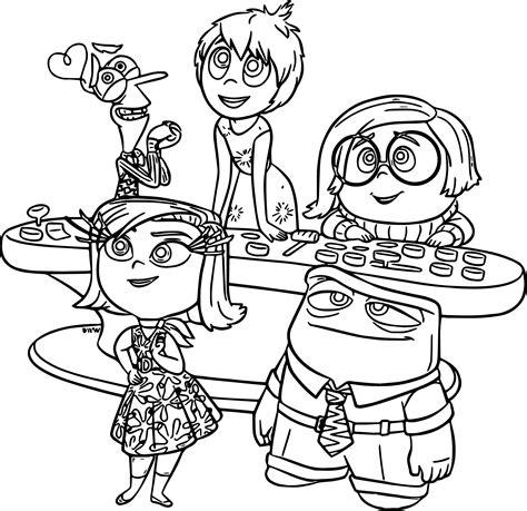 disney pixar   coloring page kiddie coloring