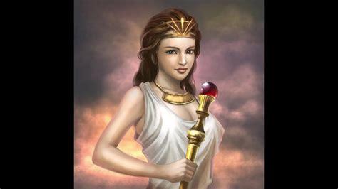 Aprendendo Mitologia Grega - YouTube