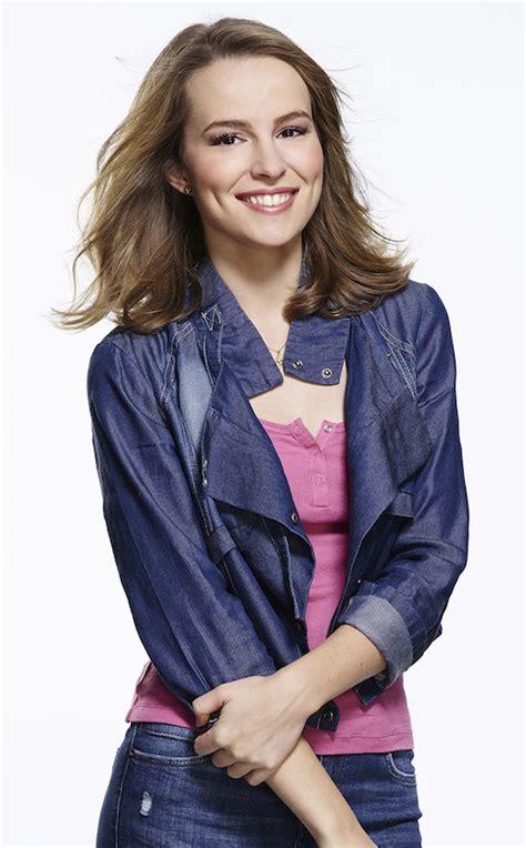 Bridgit Mendler Interview — 'good Luck Charlie' Star