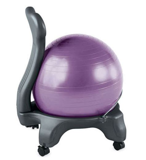 Gaiam Classic Balance Chair by How To Choose The Dining Room Chair