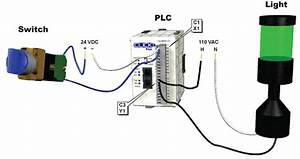 Plc Programming And Wiring Tutorial