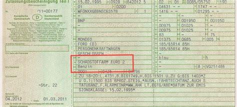 welche abgasnorm hat mein diesel erste fahrverbote f 252 r benziner ist mein auto