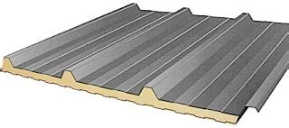 composite insulated roofing  wall cladding supplies