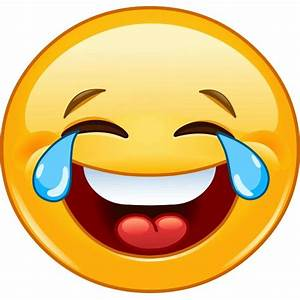 Smiley Face Laughing Hysterically - ClipArt Best