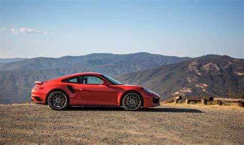 Porsche 911 Hd Picture by Cars Porsche 911 Turbo S 2017 Mountains Porsche 911