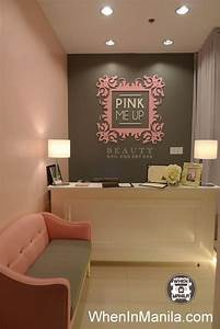 17 best ideas about small salon on pinterest salon ideas With kitchen cabinet trends 2018 combined with wall art for beauty salons