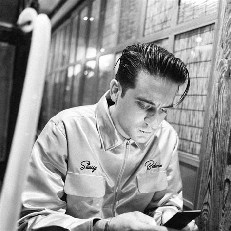 g eazy haircut the g eazy haircut how to achieve his signature look 9440