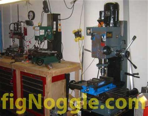 fraiseuse sieg x2 enco rong fu 45 rf45 dovetail square column mill drill