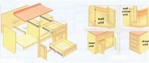 PDF DIY Cabinet Building Kitchen Download cabinet making