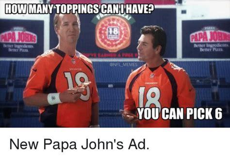 Papa Johns Memes - 25 best memes about papa john papa john memes