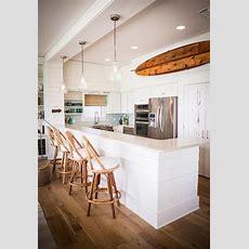 Coastal Living Kitchen  Decor Pinterest