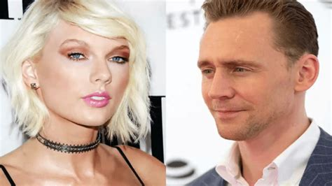 taylor swift  tom hiddlestons relationship
