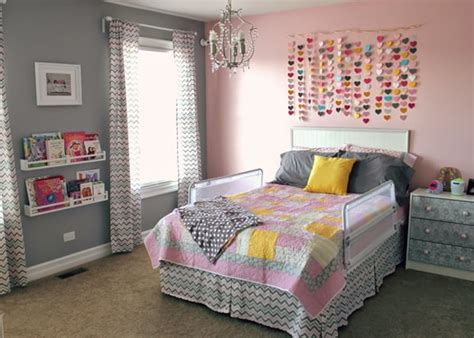 Budget Decorating Ideas For Kids Bedrooms