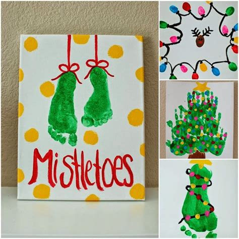 Christmas Card Crafts For Kids To Make  Find Craft Ideas