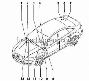Wiring Diagram Of Audi A6 C6 Pdf