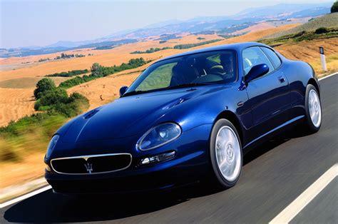 La Maserati 3200 GT compie vent'anni - MotorAge New Generation