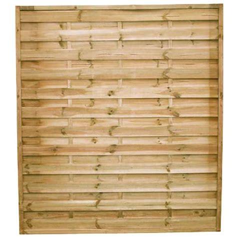 panneau brise vue pas cher en bois