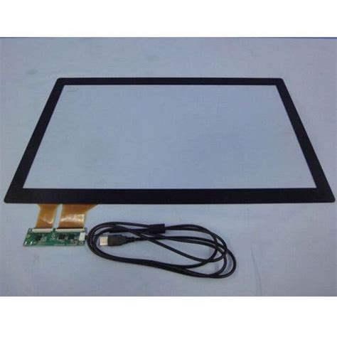 projected capacitive touch panel 17 18 5 21 5 inches touch screen adline systems new delhi