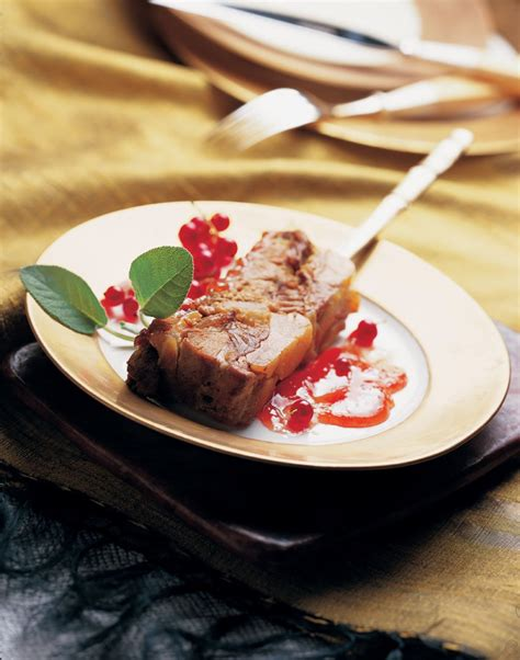 cuisiner le marcassin marcassin