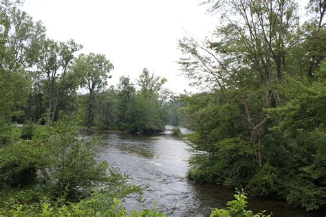 Hudson Mills Metropark - Wikipedia