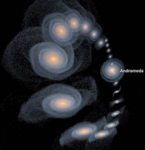 Andromeda Galaxy Planets Names - Pics about space