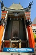 Newly-Renovated TCL Chinese Theatre To Open With 'Wizard ...