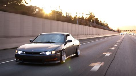 Nissan, Silvia S14, Kouki, Car, Jdm, Tuning Wallpapers Hd