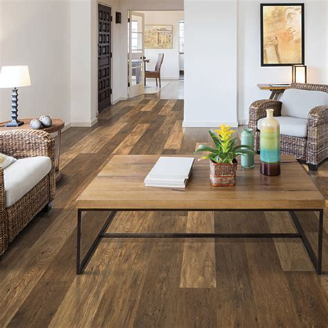 PERGO® Outlast  Durable Laminate Flooring, Spill Protect